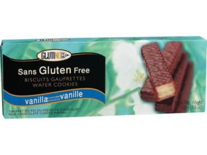 Gluten Free Cookes