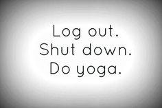 Yoga In Las Vegas